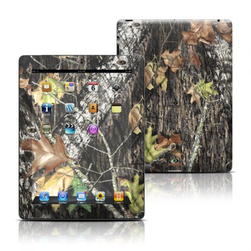 Break-Up iPad 3rd & 4th Gen Skin