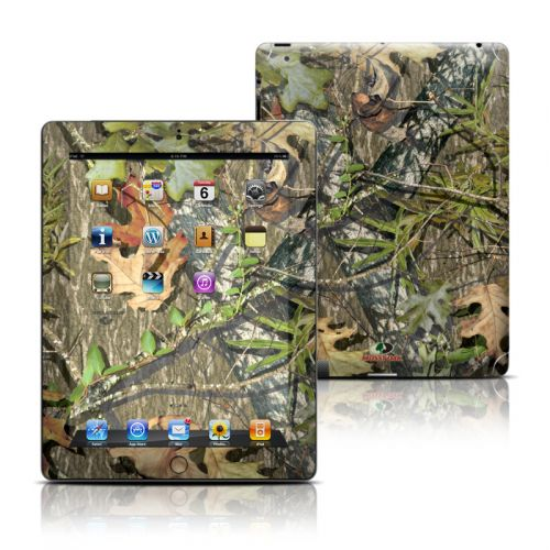 Obsession iPad 3rd & 4th Gen Skin