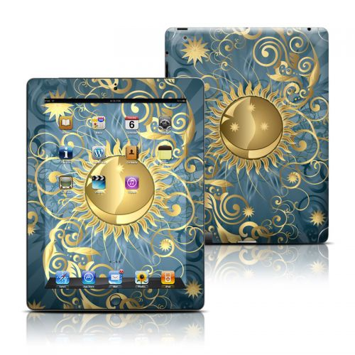 Nadir iPad 3rd & 4th Gen Skin