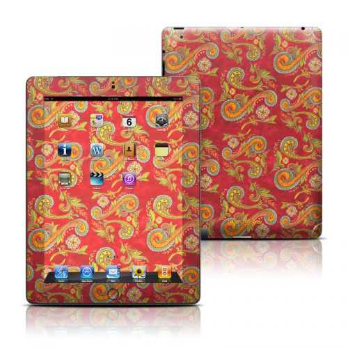 Shades of Fall iPad Skin