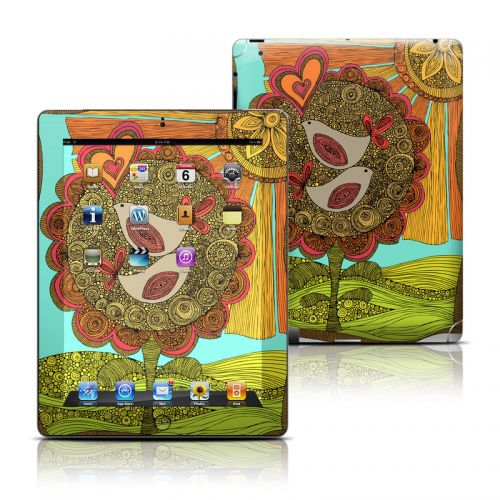 Sunshine iPad Skin