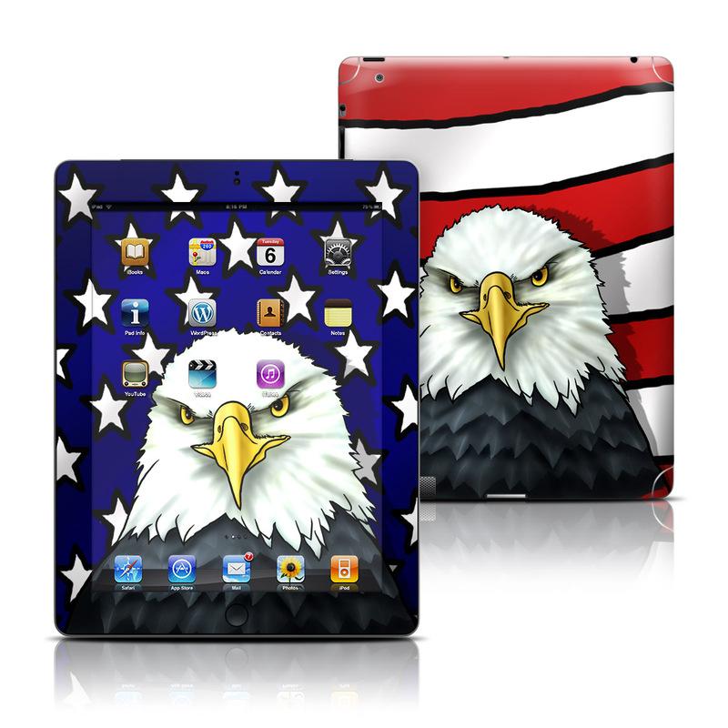 American Eagle iPad 3rd & 4th Gen Skin