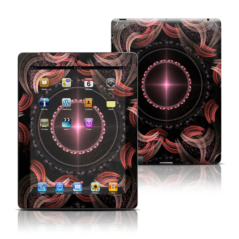 All Roads Lead Home Apple iPad Skin