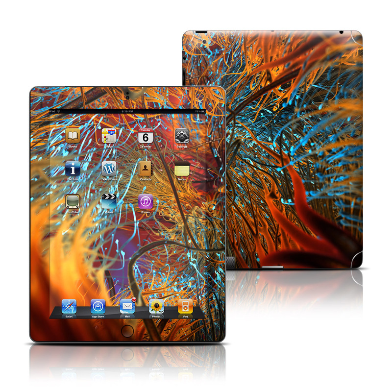 Axonal iPad 3rd & 4th Gen Skin