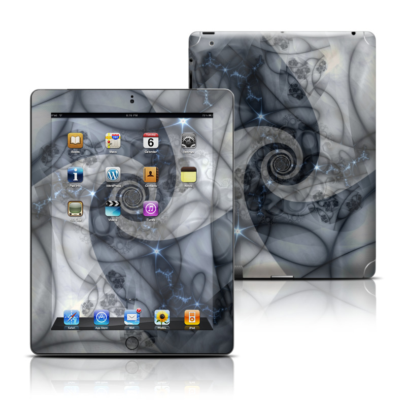Birth of an Idea Apple iPad Skin