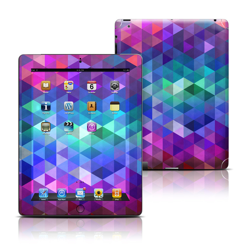 Charmed iPad 3rd & 4th Gen Skin