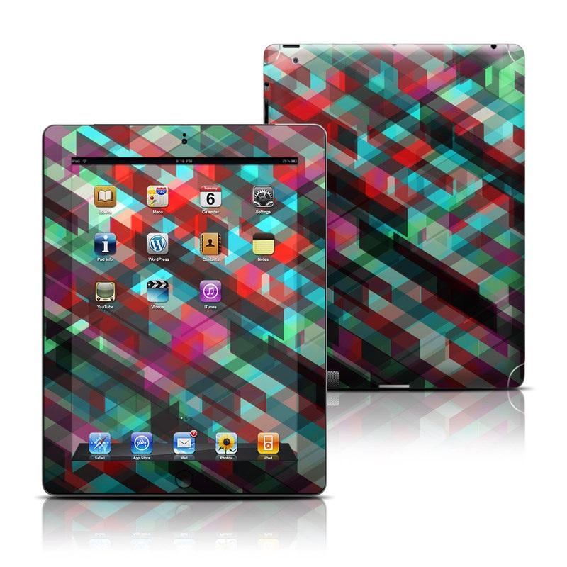 Conjure iPad 3rd & 4th Gen Skin