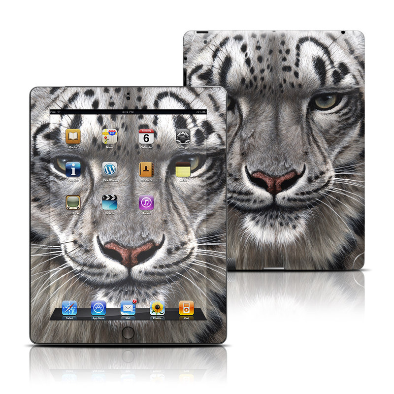 Call of the Wild iPad 3rd & 4th Gen Skin