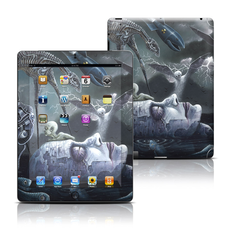 Dreams iPad 3rd & 4th Gen Skin