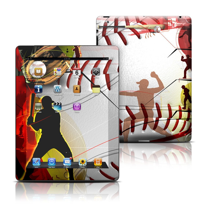 iPad 3rd & 4th Gen Skin design of Basketball, Streetball, Graphic design, Basketball player, Team sport, Slam dunk, Animation, Basketball moves, Illustration, Ball game with gray, black, red, white, green, pink colors