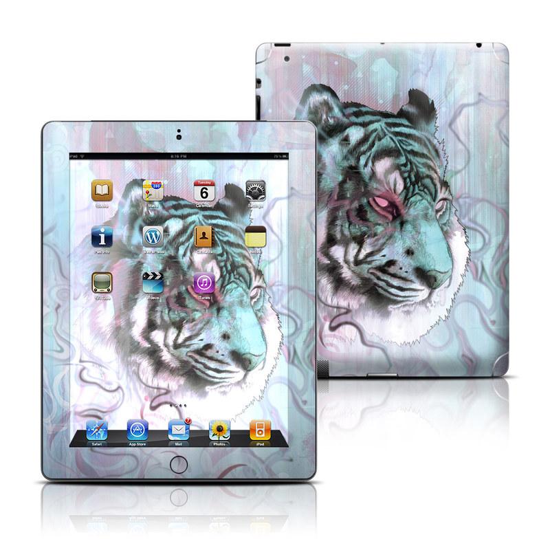 Illusive by Nature iPad Skin
