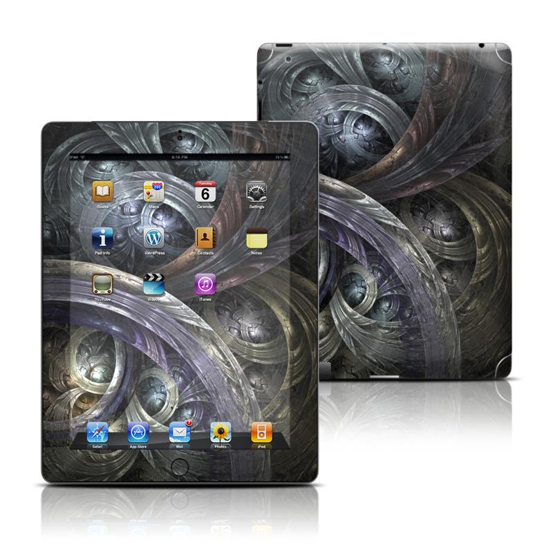 Infinity iPad 3rd & 4th Gen Skin
