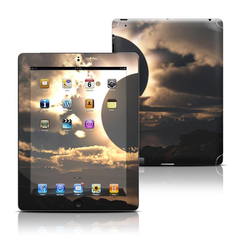Moon Shadow iPad 3rd & 4th Gen Skin