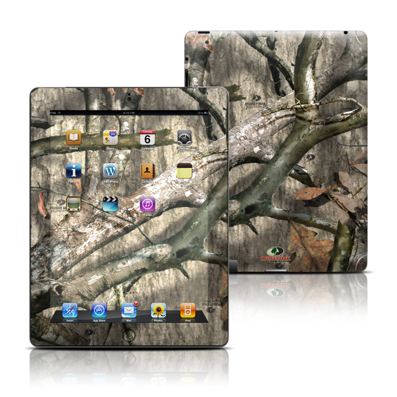 Treestand Apple iPad Skin