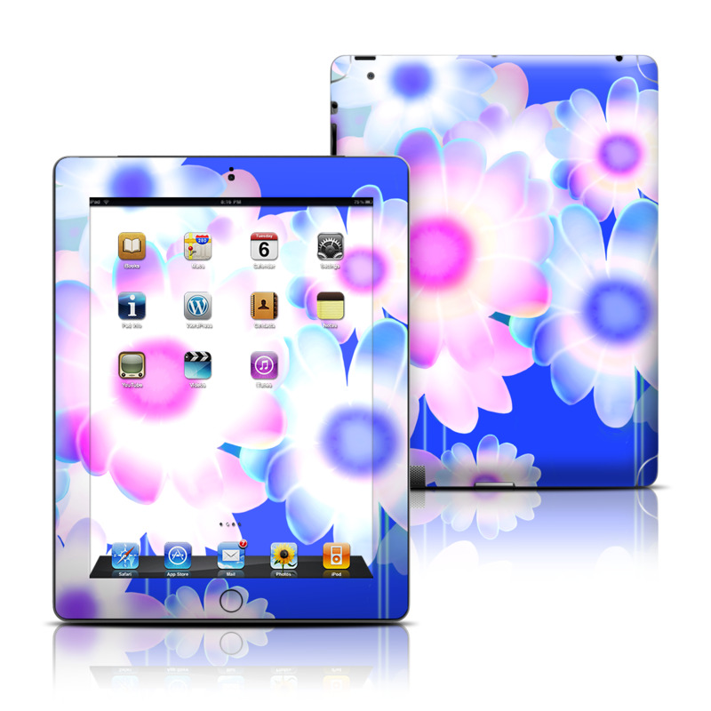 Oopsy Daisy Apple iPad Skin