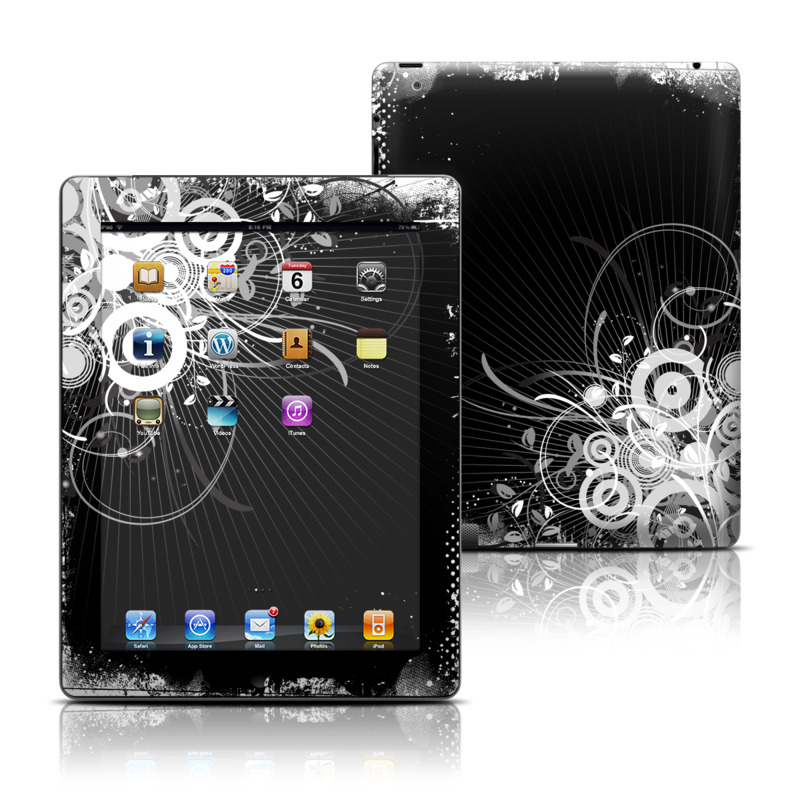 Radiosity iPad Skin
