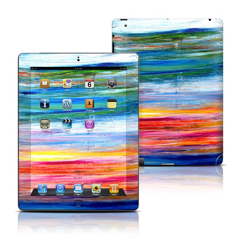 Waterfall iPad 3rd & 4th Gen Skin