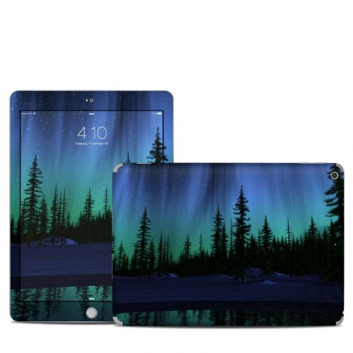 Aurora iPad 5th Gen Skin
