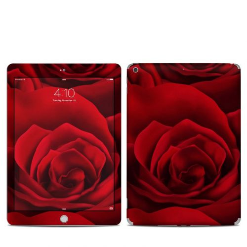 By Any Other Name iPad 5th Gen Skin