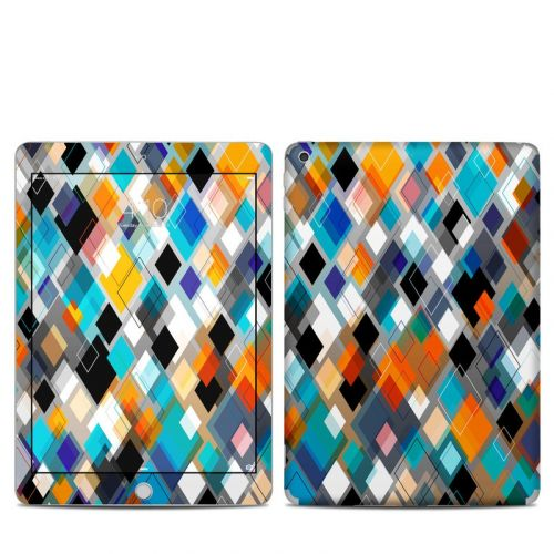 Calliope iPad 5th Gen Skin
