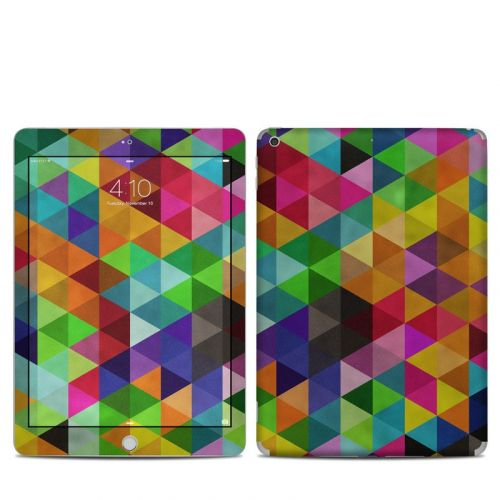 Connection iPad 5th Gen Skin
