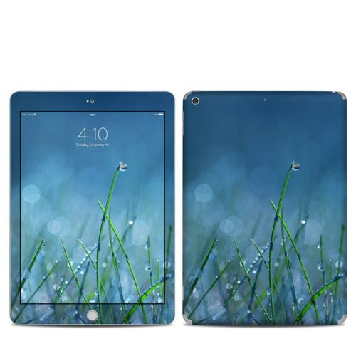 Dew iPad 5th Gen Skin