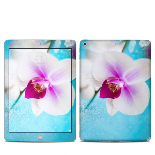 Eva's Flower iPad 5th Gen Skin