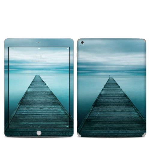 Evening Stillness iPad 5th Gen Skin
