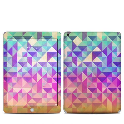 Fragments iPad 5th Gen Skin