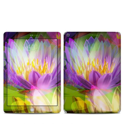 Lily iPad 5th Gen Skin