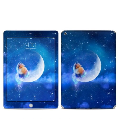 Moon Fox iPad 5th Gen Skin