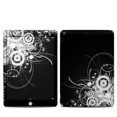Radiosity iPad 5th Gen Skin
