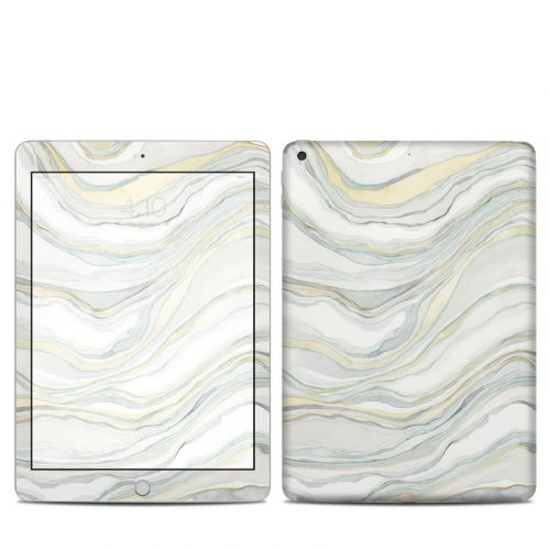 Sandstone iPad 5th Gen Skin