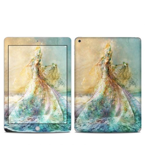 The Shell Maiden iPad 5th Gen Skin