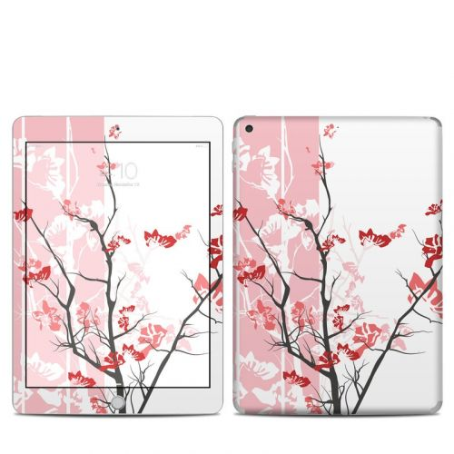 Pink Tranquility iPad 5th Gen Skin