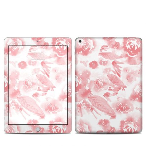 Washed Out Rose iPad 5th Gen Skin