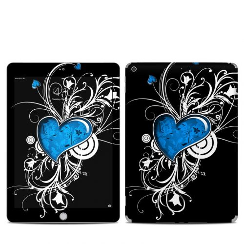 Your Heart iPad 5th Gen Skin