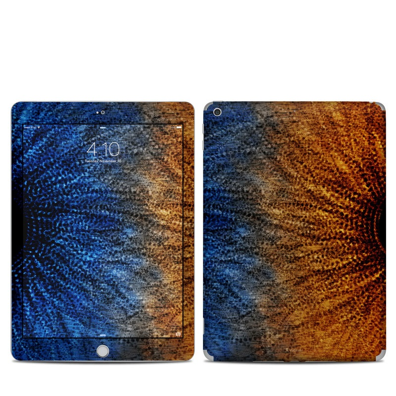 Duality iPad 5th Gen Skin