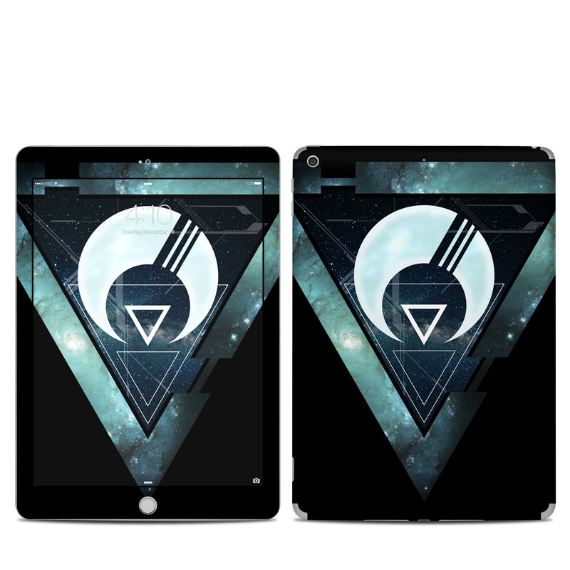 Hyperion iPad 5th Gen Skin