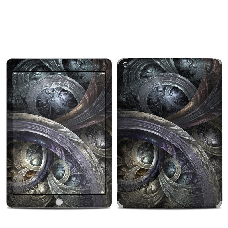 Infinity iPad 5th Gen Skin