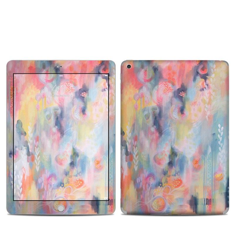 Magic Hour iPad 5th Gen Skin