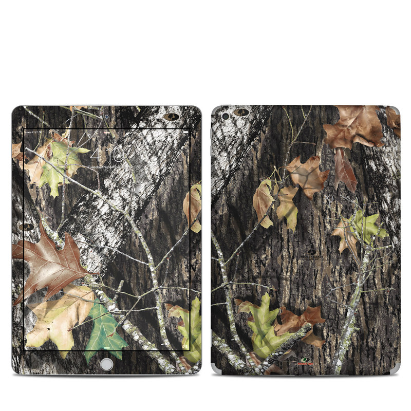 Break-Up iPad 5th Gen Skin