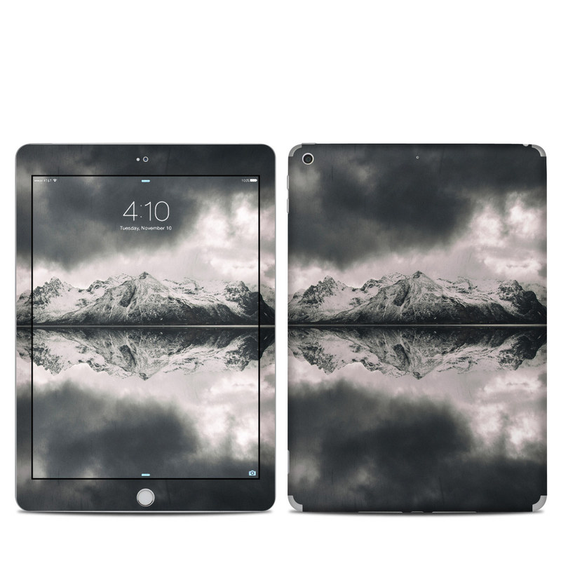 Reflecting Islands iPad 5th Gen Skin