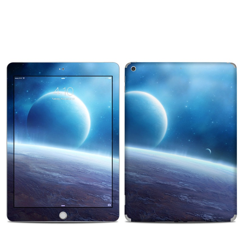 Song of Serenity iPad 5th Gen Skin