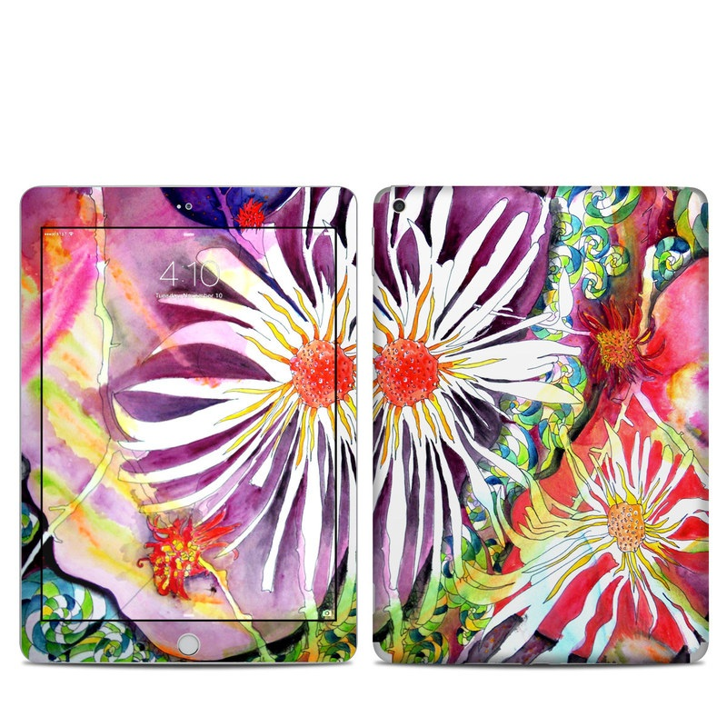Truffula iPad 5th Gen Skin