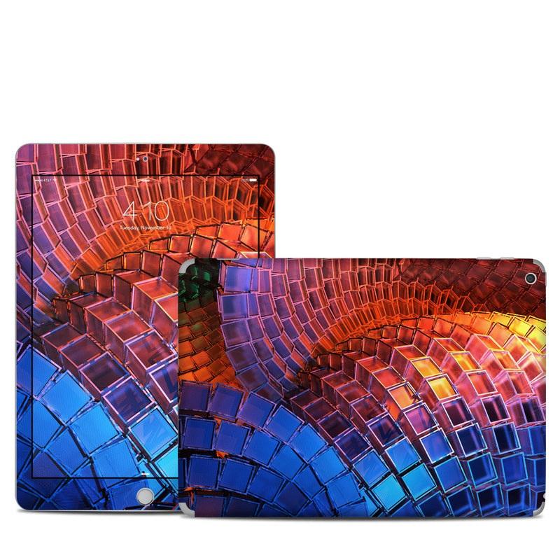 Waveform iPad 5th Gen Skin