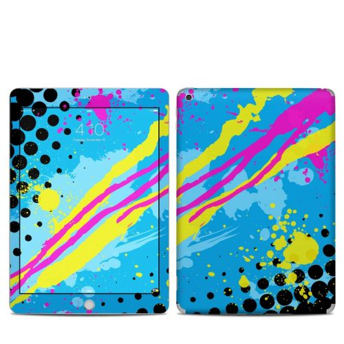 Acid iPad 6th Gen Skin