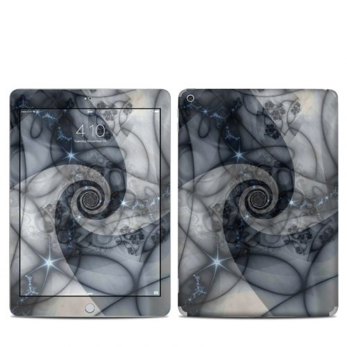 Birth of an Idea iPad 6th Gen Skin