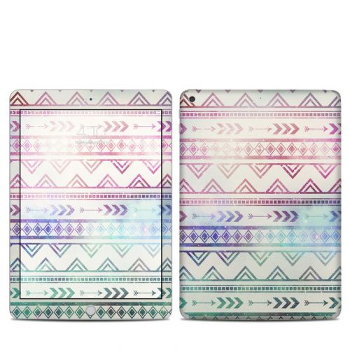 Bohemian iPad 6th Gen Skin