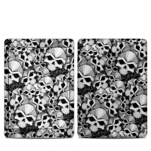 Bones iPad 6th Gen Skin